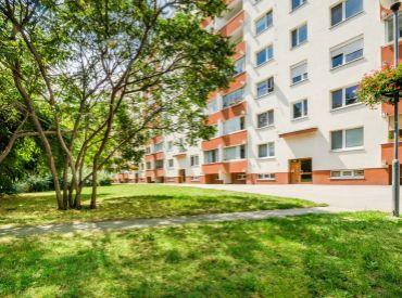 3i byt, 70 m2 – BA – Podunajské Biskupice : KRÁSNY VÝHĽAD DO PARKU
