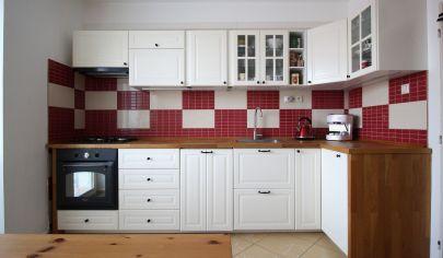 SORTier s.r.o. PREDAJ priestranný, slnečný 3 – izbový byt s vlastnou terasou v blízkosti centra Malacky.