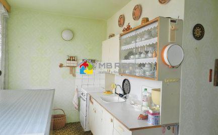 PREDANÉ - Trojizbový byt s lodžiami, Žiar nad Hronom, Nám. Matice slovenskej