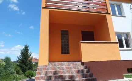 Rodinný dom v obci Bajč