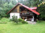 Priestranná chata po kompletnej rekonštrukcii – Čadca
