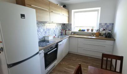 Exkluzívne APEX reality 2i. byt po rekonštrukcii, 58 m2, Bernolákova ul., tiché bývanie