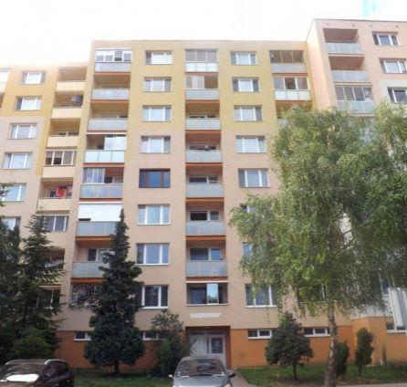 StarBrokers – LEN U NÁS! PREDAJ: 2-izb. byt 60,90 m2 s loggiou 6/8 p. sídlisko Linčianska, ul. Jiráskova, Trnava
