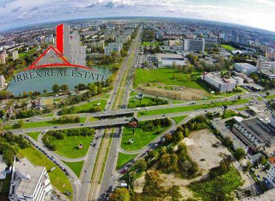 Hľadáme pre nášho klienta 2 izbový byt v Bratislave (II.obvod).