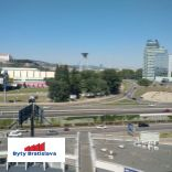 RK Byty Bratislava ponuka na predaj 2-izb. byt (prerobený na 1-izb.), pri Auparku, BA V.