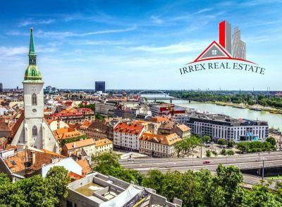 Hľadáme pre nášho klienta 2 izbový byt v Bratislave (I., II., III. obvod).