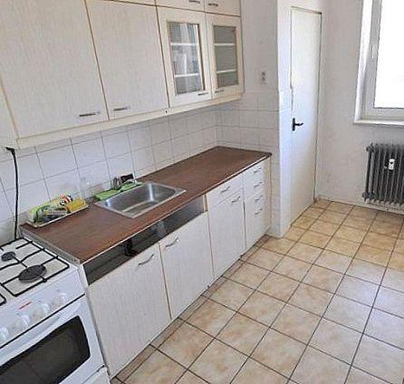StarBrokers – PREDAJ: 3-izb. byt 68 m2 s balkónom 7 m2  na 9/13 p. Bratislava Rača - Sadmelijská ulica