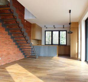 StarBrokers – PREDAJ: NOVOSTAVBA - 4 izbový nízko-energetický rodinný dom - Bratislava Nové Mesto, Koliba, Pyrenejská ul.