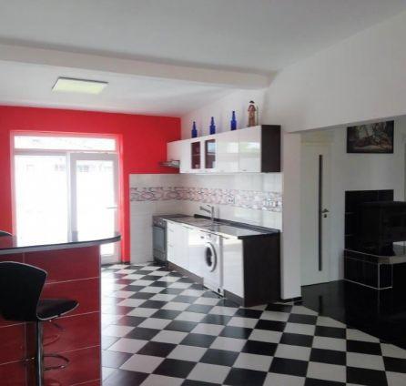 StarBrokers - PREDAJ - NOVOSTAVBA - rodinný dom 110 m2 na 572 m2 pozemku - Chorvátsky Grob - Čierna Voda - iba 1 km od Bratislava - Vajnory !
