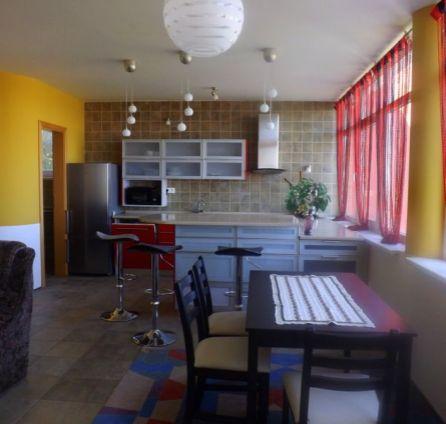 StarBrokers – PRENÁJOM: exkluzívny 2-izb. byt 110 m2 v rodinnom dome - Okánikova ul., Staré Mesto Bratislava
