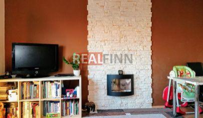 REALFINN - NOVÉ ZÁMKY - 3 izbový byt na predaj na sídlisku Juh po kompletnej rekonštrukcii