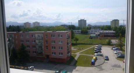 4 - izbový byt Martin - Priekopa