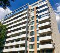 Na predaj 1izb. apartmán,  37,5m2, garážové státie, Rezidencia Draždiak, ul. Antolská, Petržalka