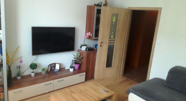 Na predaj pekný 2i byt BN/Dubnička-Loggia