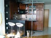 Prenájom 2 - izb. bytu na Zadunajskej ul. v Petržalke, oproti Inchebe