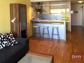 Prenájom 2 - izb. bytu, 70 m2, s garážovým státím v novostavbe na Zadunajskej ul. v Petržalke