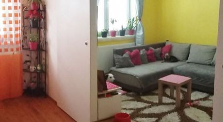 Na predaj 1,5 izbový byt v novostavbe s balkónom, 41 m2, Trenčín, Východná