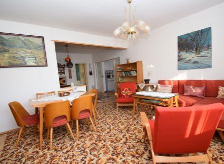 Rodinný dom /178 m2,pozemok 604 m2/  Veľká Lomnica REZERVOVANY