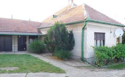 Predaj 4i rodinného domu v obci Svätý Peter
