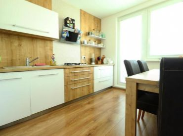 BEDES | Pekný 3i byt so zariadením, VOĽNÝ IHNEĎ