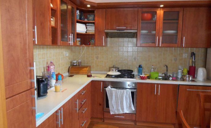 3 izbový byt Martin - Záturčie, 80m2