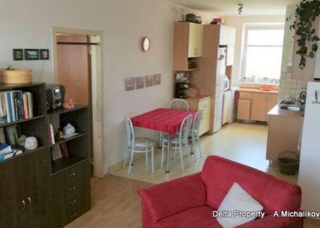 DELTA PROPERTY ponúka na prenájom 3-izbový byt v Poprade