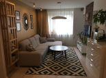 Bratislava-Dulovo námestie: 3-izbový byt nadštandard