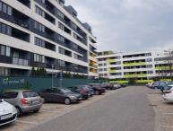 REALFINANC - 100% aktuálny- EXKLUZÍVNE IBA U NÁS !!! 2 izbový byt s loogiou o výmere 59 m2, ulica Veterná - ARBORIA PARK !
