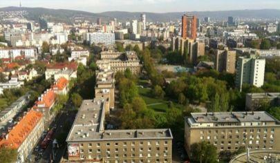 Hľadám 2 izbový byt v Bratislava II-Ružinov