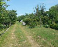 Predaj, záhradka s chatkou Zvolen - Zlatý Potok