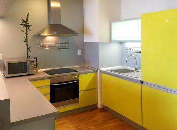 BA V. 2 izbový byt v novostavbe na Zadunajskej ceste