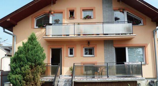 Na predaj rodinný dom Lučenec, širšie centrum