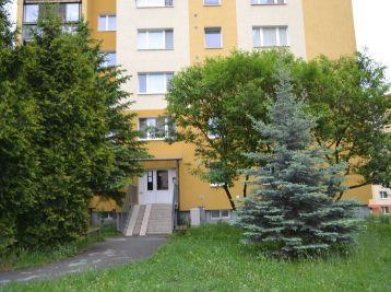 1-izbový byt na Bernolákovej