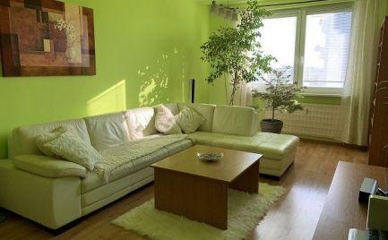 Predaj 4 izbového bytu v Bratislave na Studenej ulici