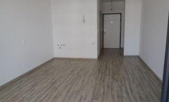 Na predaj 1 izbový byt s loggiou a garážovým státím  v obľúbenom projekte Slnečnice zóna Mesto A2