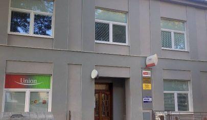 Kancelária 26 m2 v centre mesta Malacky na prenájom