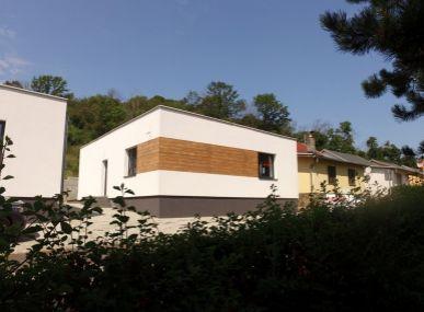 MAXFIN REAL - na predaj novostavba RD Zemplínska Šírava