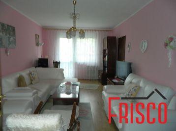 Predáme 3-izb. byt v dobrej lokalite v Seredi