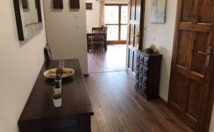 Prenájom krásny,slnečný 3 izbový byt v rodinnom dome Priehradná ul. Vrakuňa