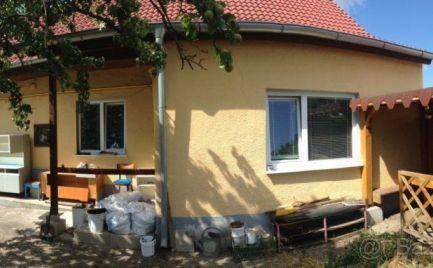Na predaj starší rodinný dom Ivanka pri Dunaji