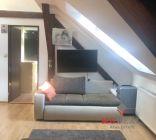 2 izbový mezonetový byt na predaj Žabokreky nad Nitrou