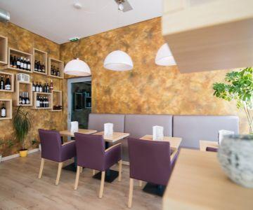 Kúpte si známu kaviareň  v Liptovskom Mikuláši za jej polročný obrat!