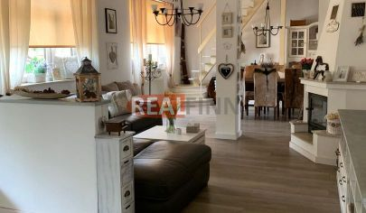 REALFINN - LOZORNO - Rodinný dom na predaj po kompletnej rekonštrukcii