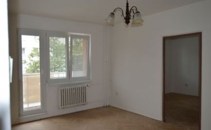 3-izbový tehlový byt v centre Púchova