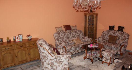 Krásny 2 izbový byt s vlastným kúrením, balkón