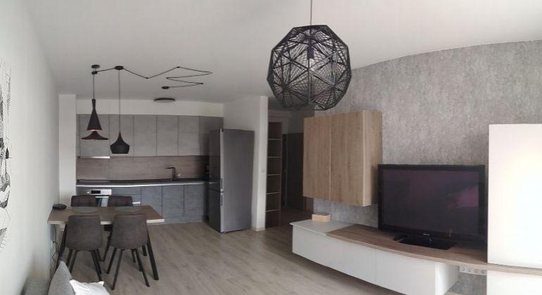 Prenájom 2 izbový byt Bratislava-Petržalka, Rusovská cesta