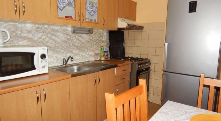 Na predaj 3 izbový byt, 73 m2, Horná Ves, okres Žiar Nad Hronom