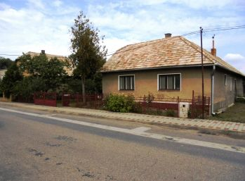 BOĽKOVE- osada 3-i dom,90 m2 , SP 4213 m2 ideálny na PRESTAVBU PODĽA VAŠICH PREDSTÁV
