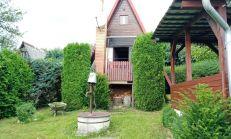 Rekreačná chata neďaleko Košíc