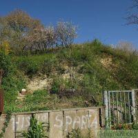 Záhrada, Vyšná Hutka, 729 m², Pôvodný stav